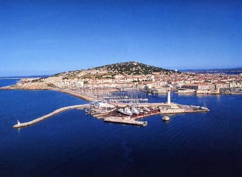 Sète… l'Ile Culturelle !!!