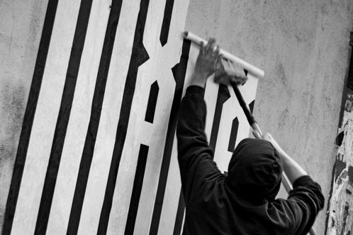 L'art urbain, c'est quoi ?