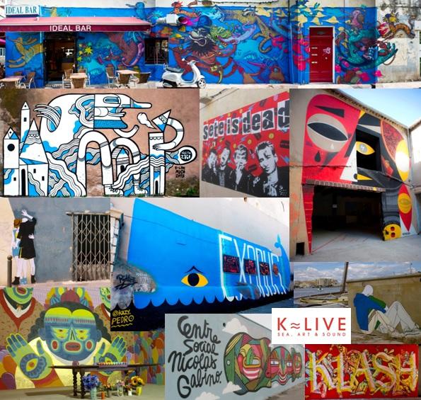 K-LIVE 2013 : Chapeau les artistes !!!