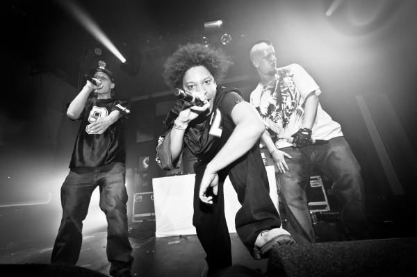 DOPE D.O.D. / THA TRICKAZ + AKEDA + SET & MATCH en concert le 24 mai !