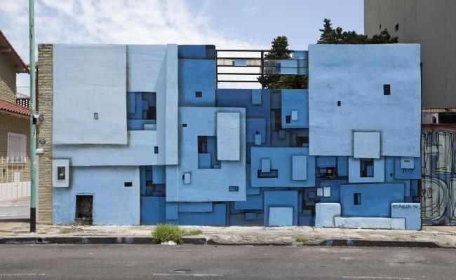 K-LIVE 2015 : JAN KALAB, abstraction minimale !