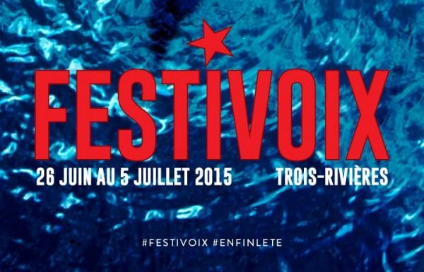 FESTIVOIX – K-LIVE… même combat !