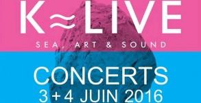 visuel concerts