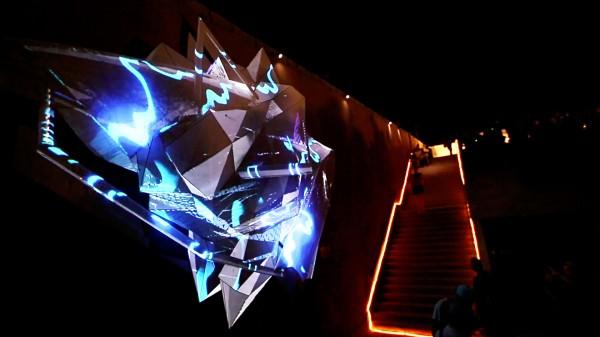 K-LIVE 2016 : SUPERBIEN de retour au Théâtre de la Mer en collaboration avec Antoine Casals !