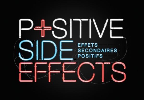 Positive Side Effects à l'Hôtel de Paris !